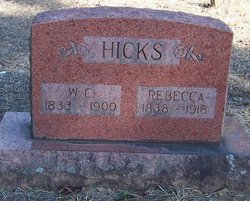 William Carroll Hicks