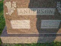 Nora Anderson