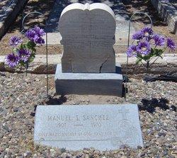 Tranquilino Sanchez