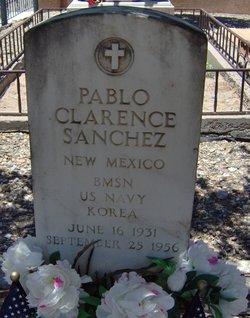 Pablo Clarence Sanchez