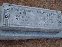 Margaret <i>Jordan</i> Ford