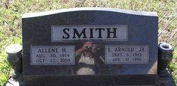 Allene H. Smith