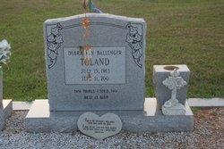 Debra Kay <i>Ballenger</i> Toland