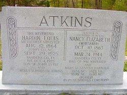 Hardin Louis Atkins