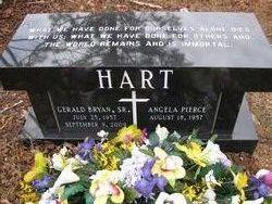 Angela <i>Pierce</i> Hart