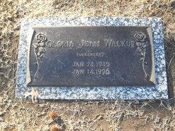 Gloria Jean Walkup