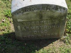 Isabella Armstrong
