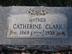 Catherine <i>Ashby</i> Clark