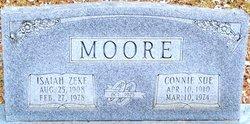 Connie Sue <i>Hill</i> Moore