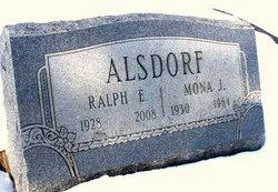 Ralph E. Alsdorf
