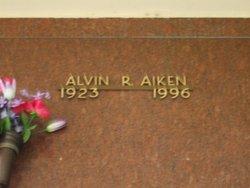 Alvin R Aiken