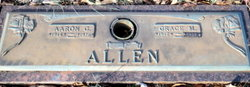 Aaron G. Allen