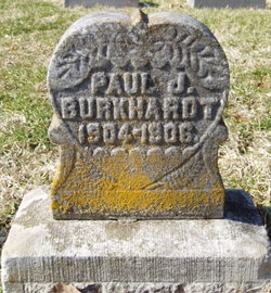 Paul Johann Burkhardt