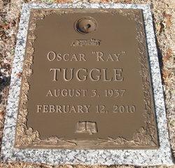Oscar Ray Tuggle
