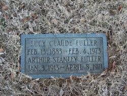 Arthur Stanley Fuller