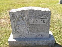 Adeline <i>Koszalinski</i> Cieslak