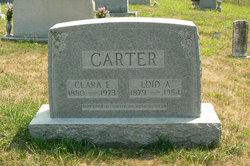 Loid Allen Carter