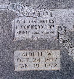 Albert W. Danz