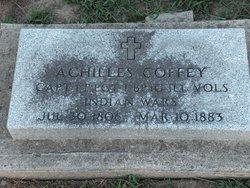 Achilles Coffey