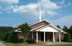 Independent Bible Baptist Church Cemetery