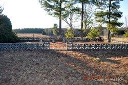 Baker Pond Cemetery