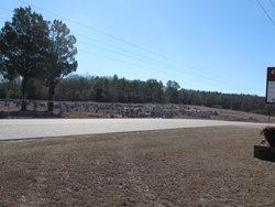 Center Ridge Cemetery