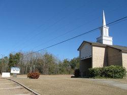 Chalkhead Baptist Church Cemetery