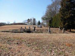 Anderson-Barnes-Bagley Cemetery