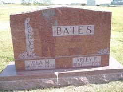 Arley Francis Bates
