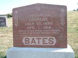 Lorraine Bates
