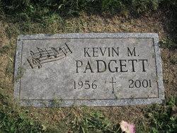 Kevin M Padgett