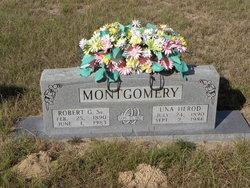 Una Colombus <i>Herod</i> Montgomery