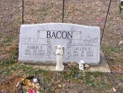 Aaron F Bacon