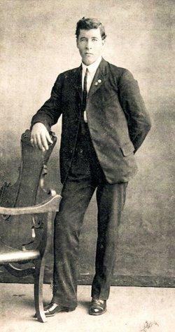 Charles Franklin Bias, Sr