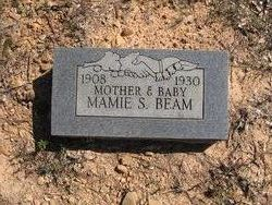 Mamie <i>Southern</i> Beam