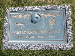 Robert Anthony Bravo