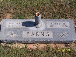 Forest Henry Barns