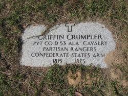 Griffin Crumpler