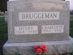 Henry George Bruggeman