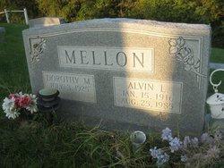 Alvin L Mellon