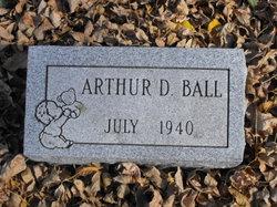 Arthur D. Ball