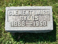 Clement Laird Byers