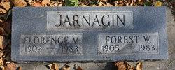 Florence Myrtle <i>Curry</i> Jarnagin