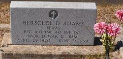 Hershel Adams