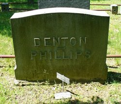 Charles A Denton