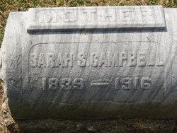 Sarah Sofia <i>Kelly</i> Campbell