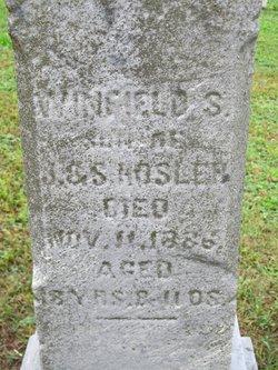 Winfield S. Hosler