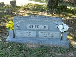 Samuel Jackson Wheeler