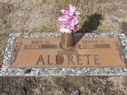 Mike M. Aldrete
