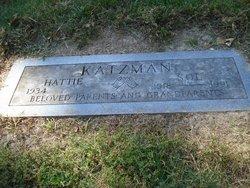 Sol Katzman